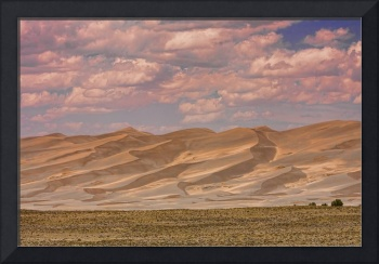 The Great Colorado Sand Dunes  177