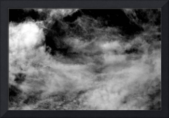 ABSTRACT CLOUD PHOTOGRAPHY, 3446, BY NAWFAL JOHNSO