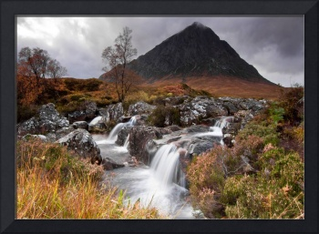 Buachaille Etive Mor, James Bond Skyfall