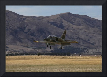Albatross L-39 Warbirds Over Wanaka 2010 NZ