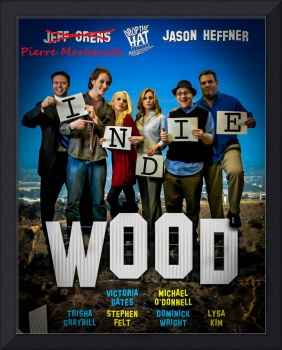 Indiewood Poster