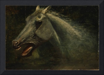 Albert_Bierstadt_-_A_Wild_Stallion_(an_original_oi