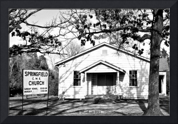 Springfield CME Church