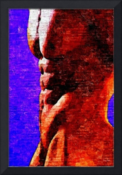 Shadowed Torso (Original Sold - limited edition 2