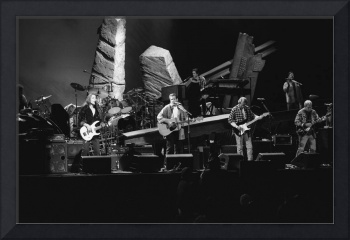 The Eagles Hell Freezes Over Reunion Tour