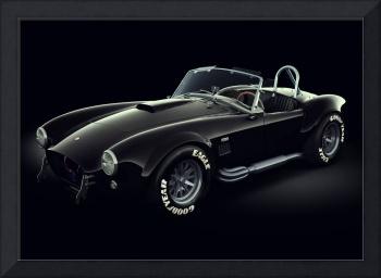 Shelby Cobra 427 - Ghost