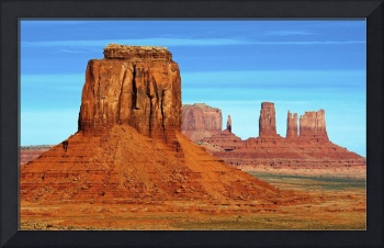 Monument Valley No.1