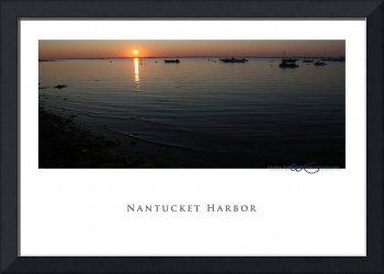 Nantucket Poster-3