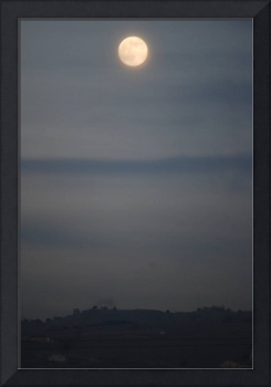 The Moon Over