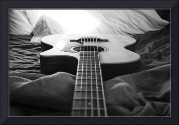 Cool Pic Framed Photo
