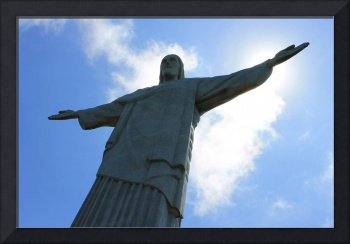 Christ the Redeemer - Cristo Redentor II