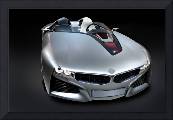 BMW new model car
