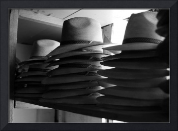Ostby Rob - Hat Shop