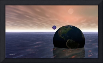 Drifting Away- Fantasy World Sci-Fi