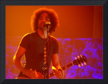 Alice in Chains - William DuVall Singer-Guitarist