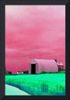 Cotton Candy sky 2010 - Allen Graih Image