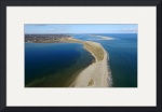 Chatham, Cape Cod Aerial by Christopher Seufert