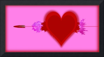 Heart Series Love Speeding bullets 2