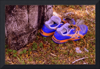 LOST SHOES,  No. 3, Edit F