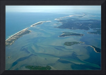 Pleasant Bay Aerial Photo