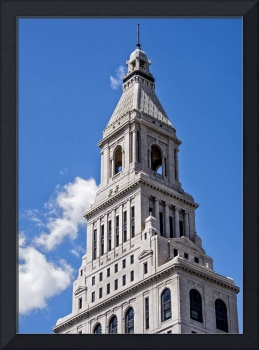 Travelers Tower Newly Restored and Preserved