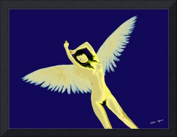 Golden Angel --