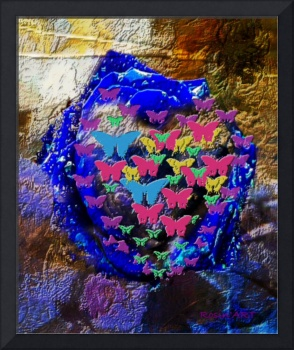 Butterflies poetry