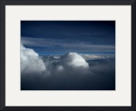 Air Currents and Clouds (3 in series) by Jacque Alameddine