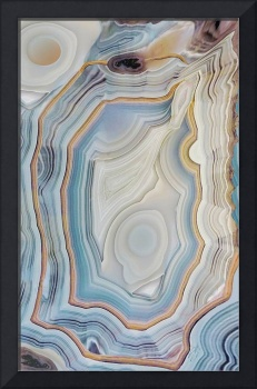 Agate Abstract
