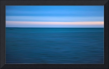 Winter Ocean (Long Exposure)