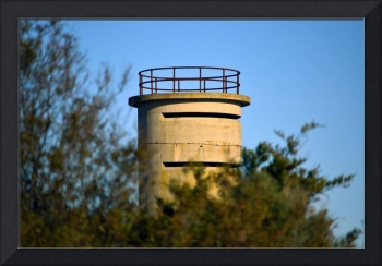 Delaware Fire Control Tower #3
