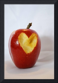 I Heart Apples