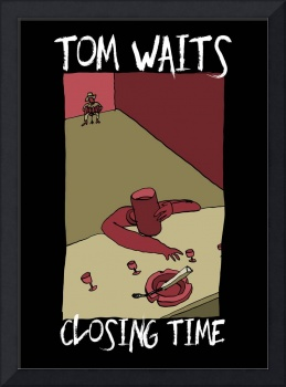 Tribute to Tom Waits