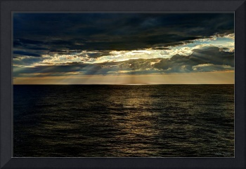 Sunbeams (North Atlantic)