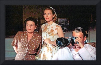 Rear Window II