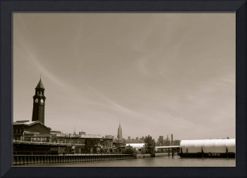Hoboken Waterfront
