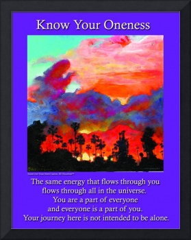 Know Your  Oneness