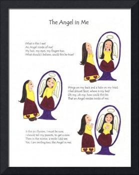 Angel In Me