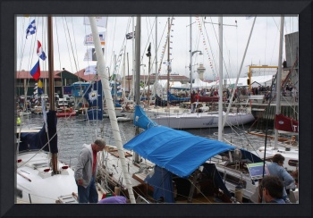 Wooden Boat Show 2952