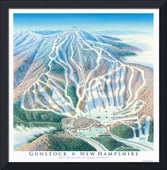 Gunstock New hampshire