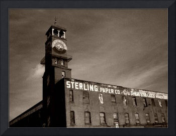 Sterling Paper Mill