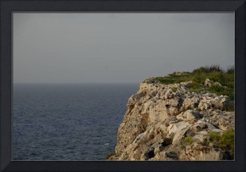 Cayman Islands > The Bluff on a Cloudy Morning