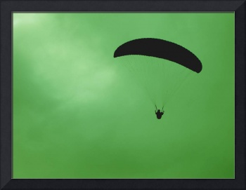 Paragliding Abstract #4