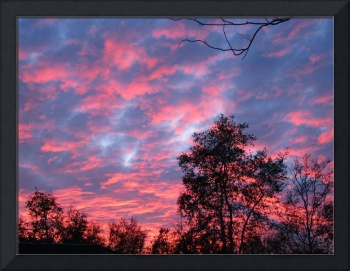 Sunset Clouds_6686