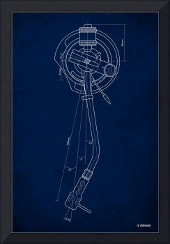 Tonearm Blueprint