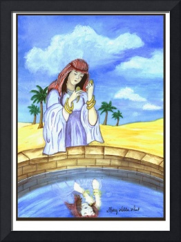 Bible Stories: Rebekah at the Well