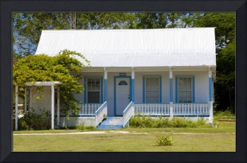 Cayman Cottage