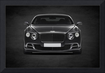 The Continental GT