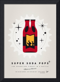 My SUPER SODA POPS No-08