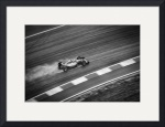 US Grand Prix 2015 by Dave Wilson
